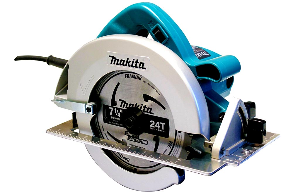 Makita 7 1/4″ Circular Saw