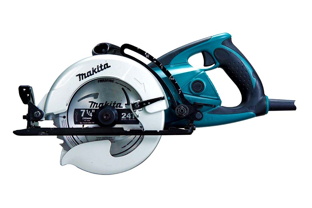 7-1/4″ Makita Hypoid Saw