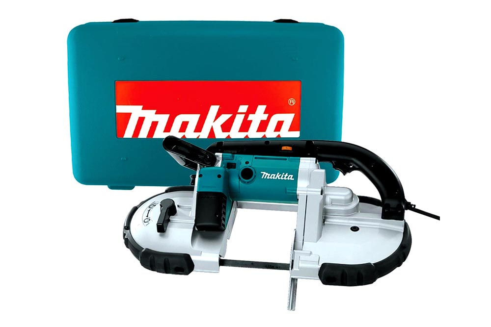 Makita Portable Band Saw