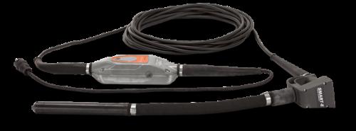 Husqvarna Smart Series High Frequency Electric Vibrators 3 sizes