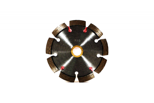 # 250 Supreme Tuckpointing Blades , 1/4 Jumbo Wide  8 Save 53%