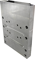 M-5 Spacer Block ( for electric drill motors only) up to 20 Capacity