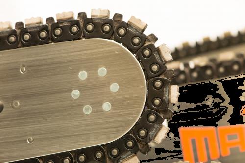 MaxCut MX3 Chains for RGC C120 Hydracutter 10 - 30