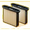 CS Unitec Filter Cartridge 2Pack