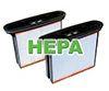 CS Unitec HEPA Filter Cartridge
