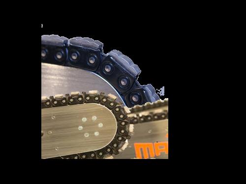 MaxCut Chains for ICS 823 & 853 Hydraulic Chain Saws