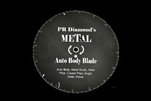 980S Auto Body Blade 3 - 20