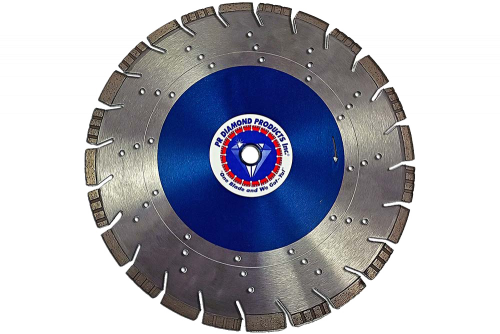 # 999 The One Premium Segmented Multi Cut Saw Blade 7 - 36