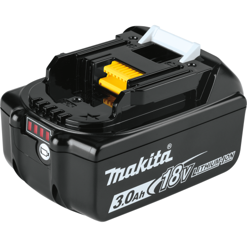 BL1830B 18V LXT® Lithium‑Ion 3.0Ah Battery