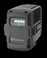 Husqvarna BLi300 Battery Series