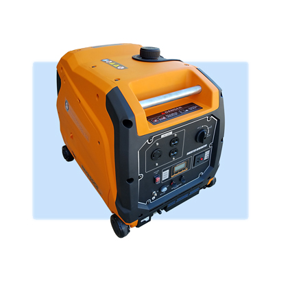 BNG3300i Inverter Generator 3000W rated