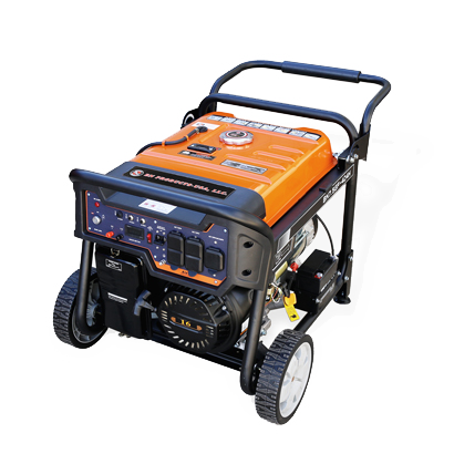 BNG7500-D4 Generator 7500W rated