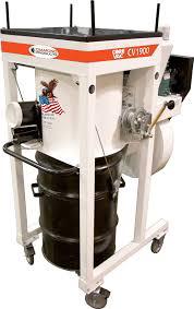Core Vac CV1900 Vacuum