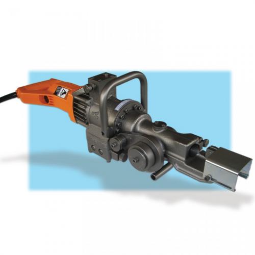 DBC-16H #5 Combination Rebar Cutter/Bender