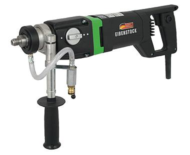 Eibenstock ETN 2001 P  Hand Held Concrete Core Drill 2-Speed