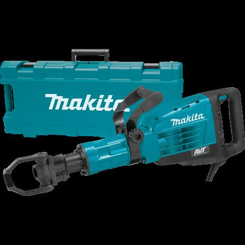 Makita HM1317CB  42 lb. AVT® Demolition Hammer, accepts 1‑1/8 Hex bits