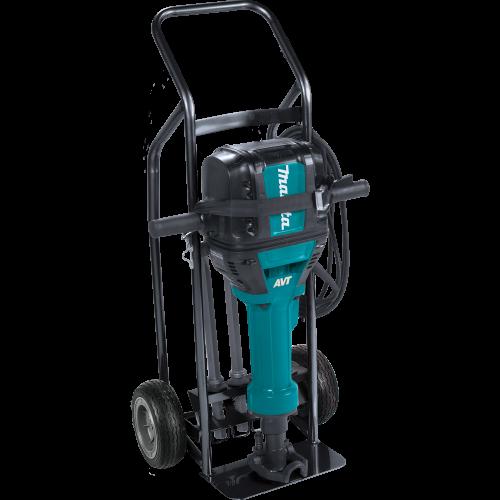 Makita HM1812X3 70 lb. Advanced AVT® Breaker Hammer Kit, accepts 1‑1/8 Hex bits