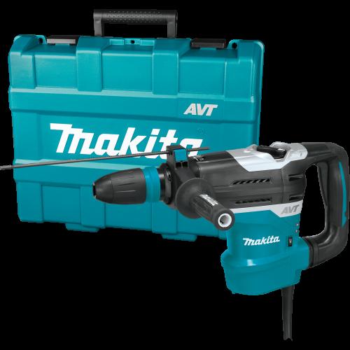 Makita HR4013C 1‑9/16 Advanced AVT® Rotary Hammer, accepts SDS‑MAX bits