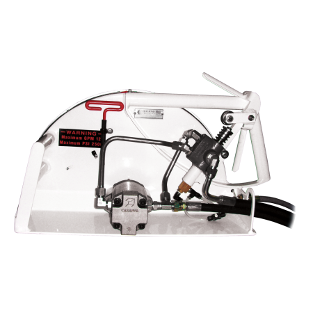 Core Cut  Hydraulic Light Weight- Standard ( Fixed) Guard 20 & 24
