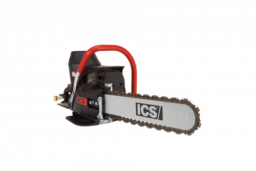 ICS 680-GC  Power Head