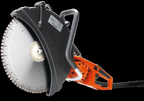 Husqvarna K2500 Power Cutter Saw - Hydraulic