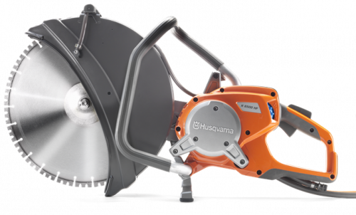 K 6500 PRIME  High Frequency  Power Cutter 16