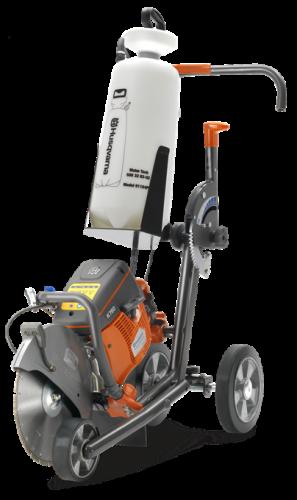 Husqvarna KV 7 Power Cutter Cart