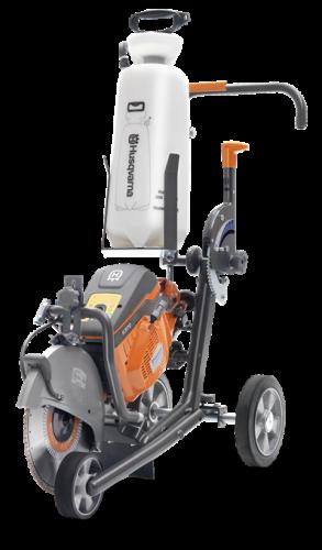 Husqvarna KV 9/12 Power Cutter Cart
