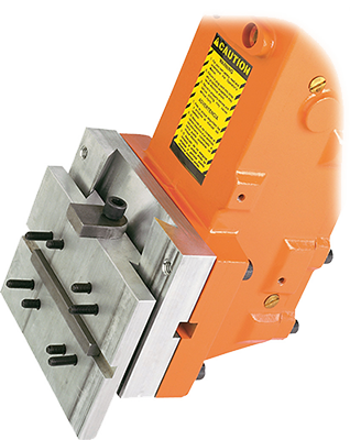 Dovetail Motor Quick Disconnect for M-1 M-2 & M-3 Drill Stands