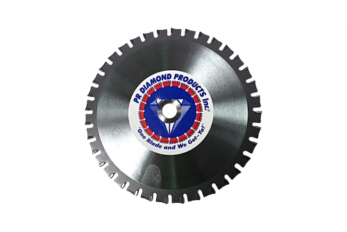 #MS Carbide Blade for Steel /Pipe/ Angle Iron/ Rebar/ Galvanized