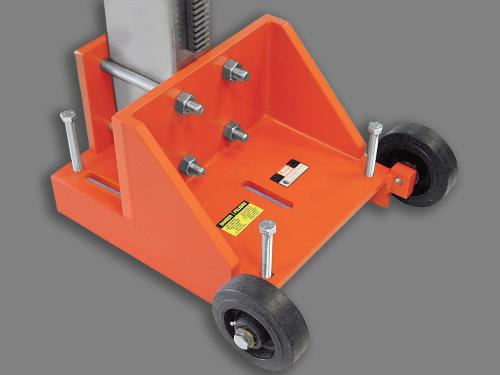 Optional Steel Base Assembly Inc/ base/wheels/bolts/hardware
