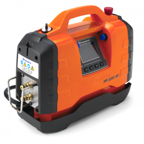 Husqvarna PP 220 Prime High Frequency Power Pack