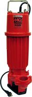 Multiquip ST2010TCUL  Submersible Trash Pump 2