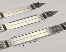 Soff Cut Saw SKID Plate