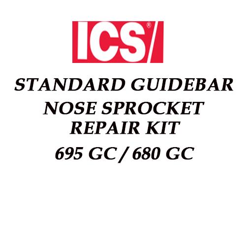 Nose Sprocket Repair Kit 680ES All Models  and 695XL-GC