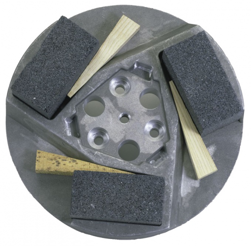 TCS Grinding Stones / 6 Pack