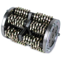 Husqvarna TCT-Wheeled Cutter for CG200 Scarifier