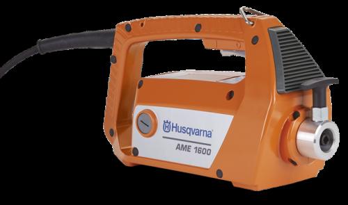 Husqvarna AME Series  Modular Flex Shaft Vibrator Electric Drive Unit