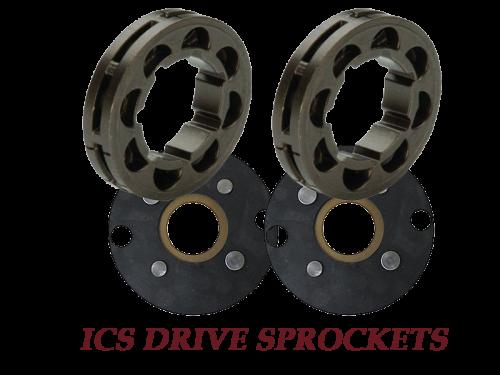 ICS Drive Sprockets -All ICS Saws