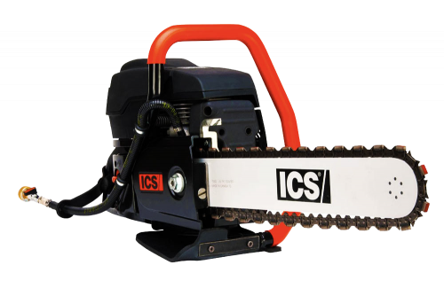 ICS Gas Powered Chain Saw 695XL GC