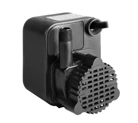 Little Giant PE-! Submersible Pump
