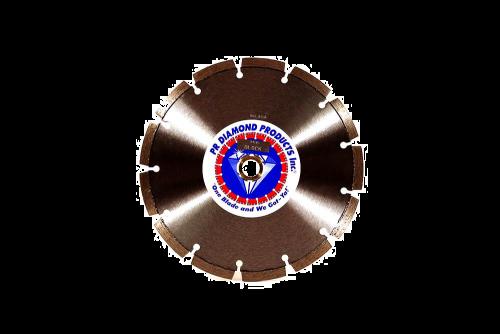 # 950 Supreme Block Hand & Masonry Diamond Blades 4 - 24