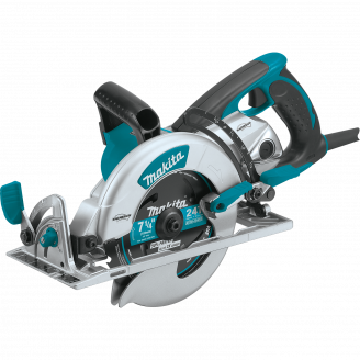 Makita 5477NB 7 1/4 Hypoid Circular Saw