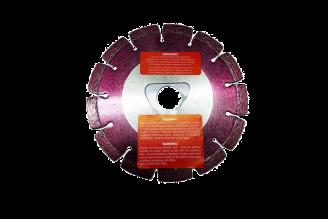 9860 (Like) Soff Cut Blades Red  5-51/2