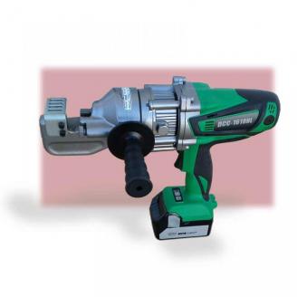 DCC-1618HL  #5 Rebar Cutter