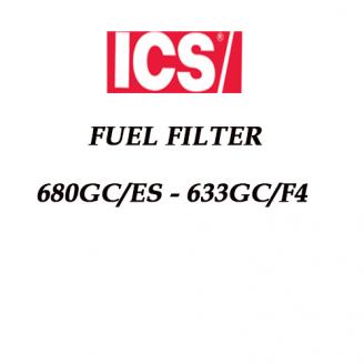 Fuel Filter 680 All Models 633 All Models