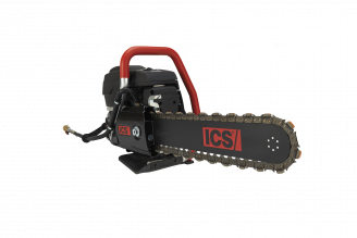 ICS Gas Powered Chain Saw 695F4-PG Series