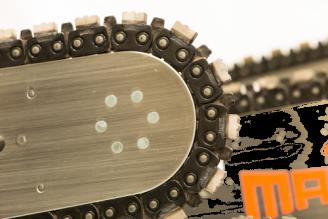 MaxCut Chains for ICS 613GC & 680GC Chain Saws