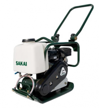 Sakai PC600 Forward Plate Compactor