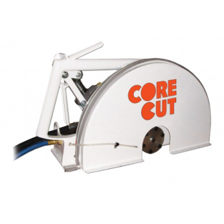 Core Cut Pro Series  Light Weight Flush Cut 21 & 25